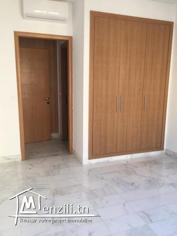 Appartement s+3 au lac 2 ref MAL0180