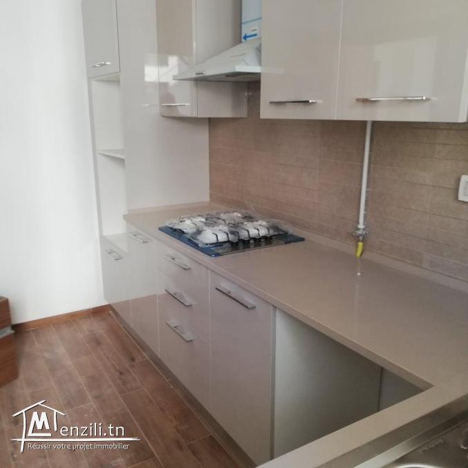 un appartement s+1