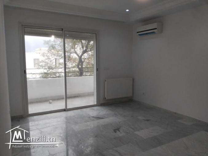 S+2 de 90 m² plein centre ville de Hammamet