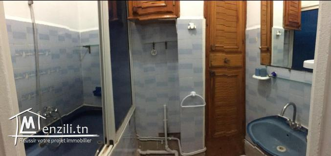 2 appartements à vendre