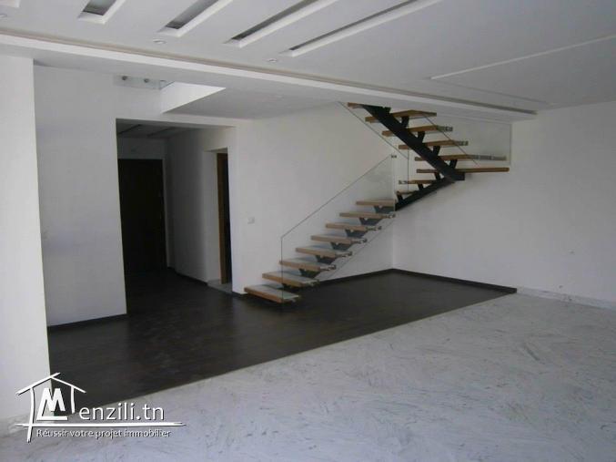 Vente Duplex le théâtre S+4 Hammamet-centre