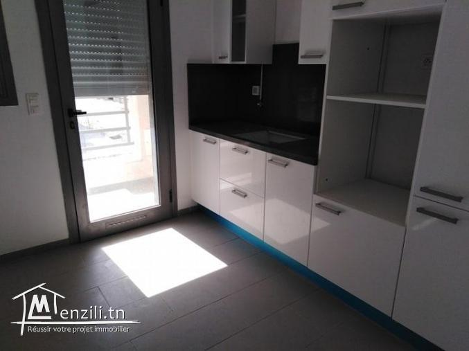 un appartement s+2 à gammarth