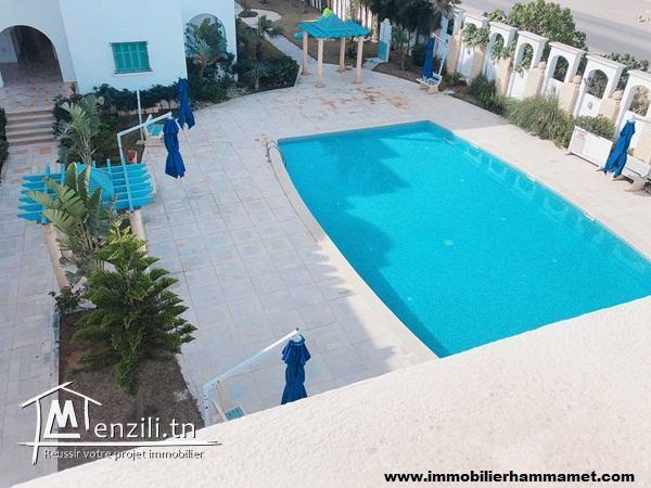 Appartement Alain à Yasmine Hammamet