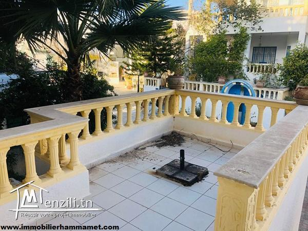 Duplex Joseph à Hammamet Nord
