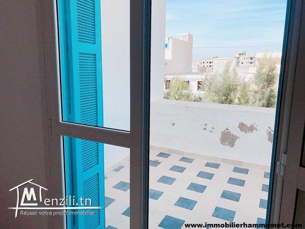 Appartement Clara à Yasmine Hammamet