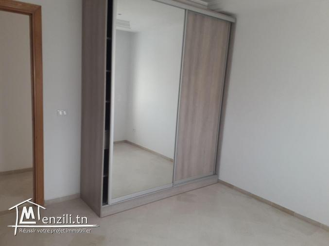 Appartement s+3 à carthage salambo ref AL3088