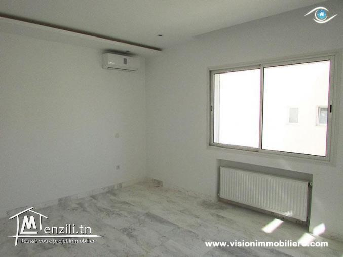 Vente VILLA VIVANO 2 S+5 Hammamet-centre