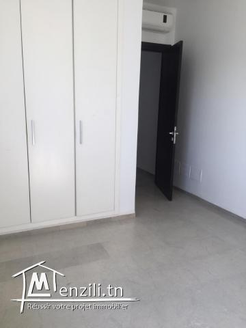Appartement Meublé s+3 à la marsa cité du stade ref: MAL0187