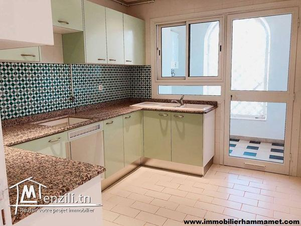 Appartement Léo à Yasmine Hammamet