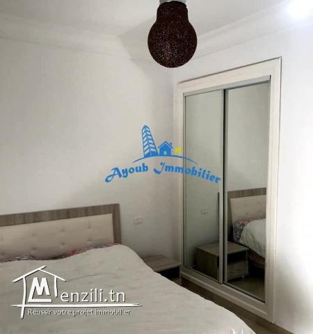 Appartement Nawfel