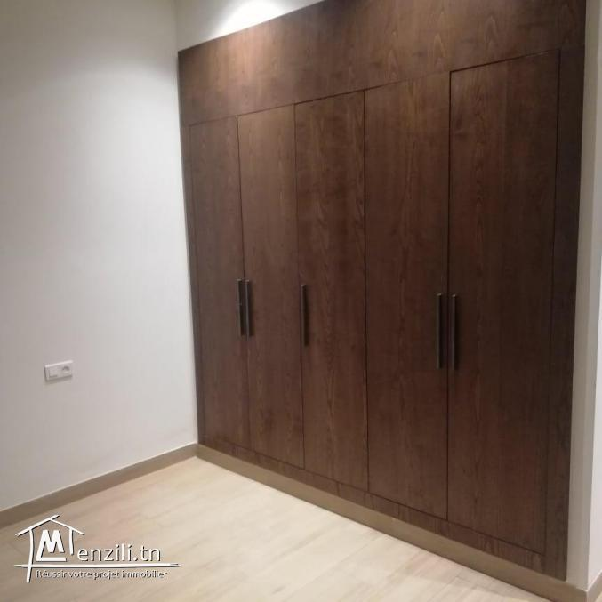 appartement s+1