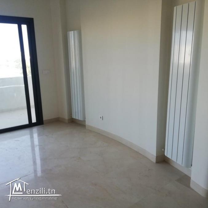 appartement s+3