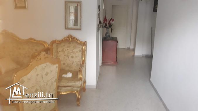 Spacieuse étage villa 200m2 terrasse jardin garage
