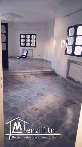 villa à louer à el mourouj1