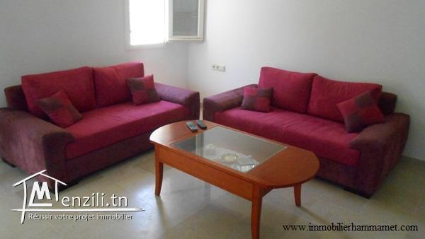 Appartement Daniel à Yasmine Hammamet
