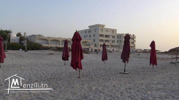 أرض قريبة للبحرعين غرينز قليبية