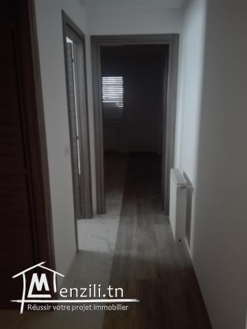 un appartement s+3 wahat