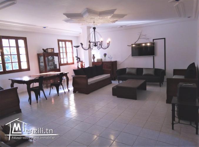 Maison à vendre à Bizerte