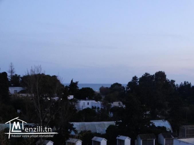 Villa MONTBLANC(Réf: V1074)