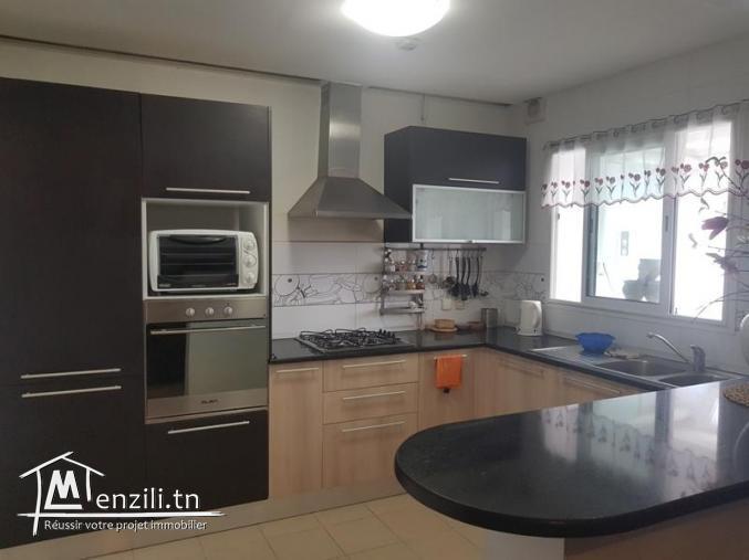 Appartement FAYA(Réf: V1062)