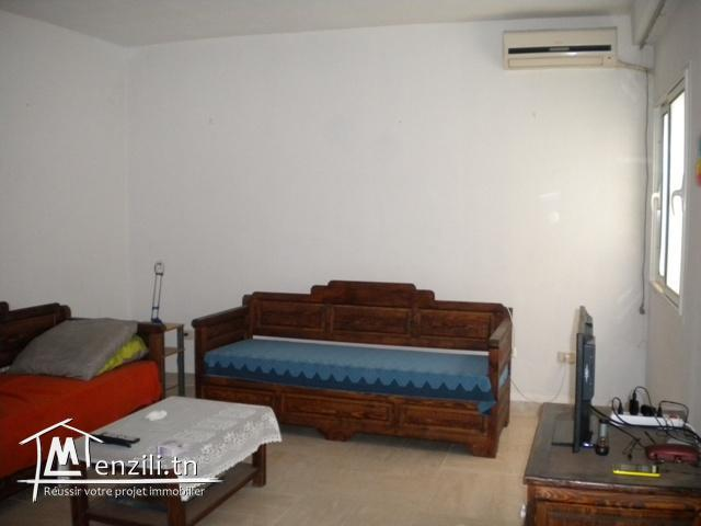 Appartement de 71 m² à 105 MDT à Hammamet Nord