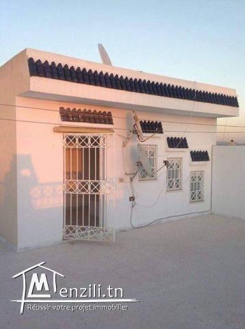 Maison 3 étages à ibn sina 2
