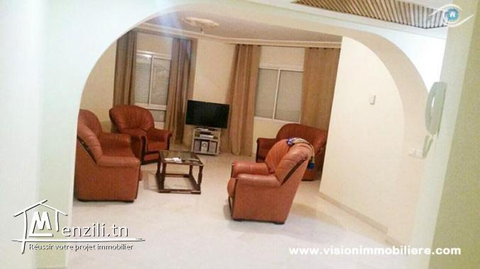 Vacances Appartement sonia S+2 Hammamet-centre