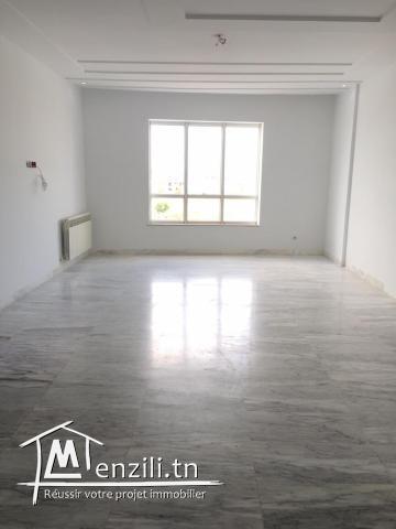 Appartement s+4 aux jardins de Carthage ref MAL0198