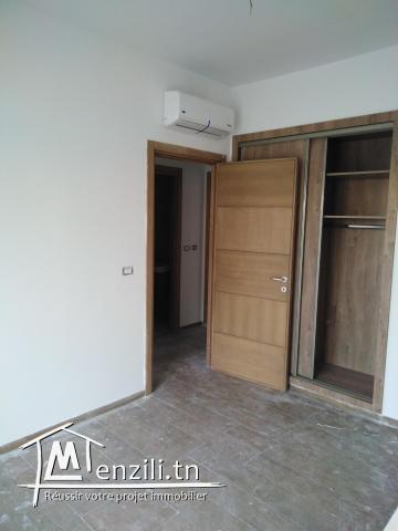 un appartement s+4 au jardin de carthage