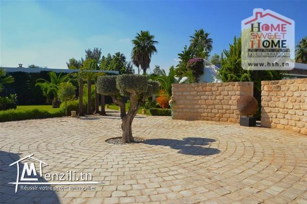 Villa Ksar El Riad