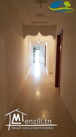 maison 170m² à kélibia