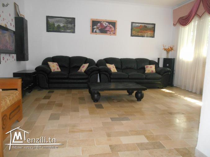 Maison de 176 m² à 270 DT
