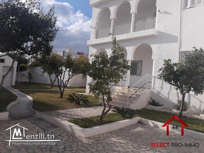 Maison de 540 m² à Hammamet – NV2051