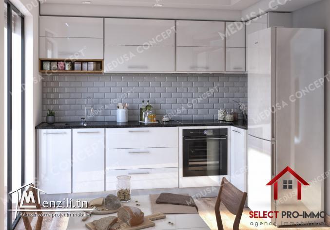 A vendre des Appartements à AFH Mrezgua