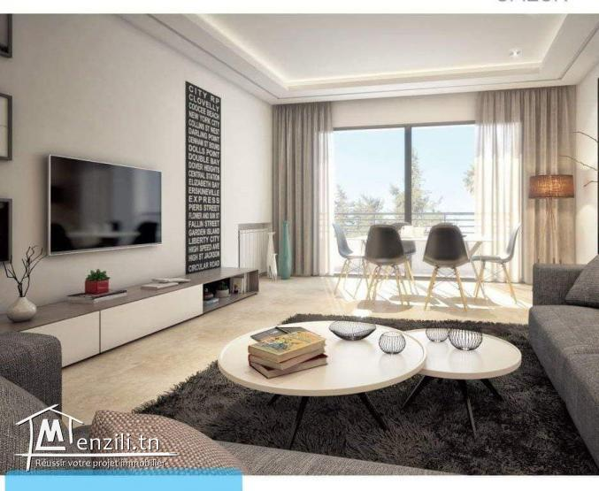 Vente Appartements Miramar