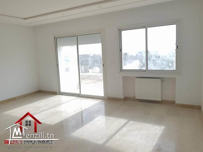 Appartement S+2 de 218 m² à AFH Mrezgua – NV1068