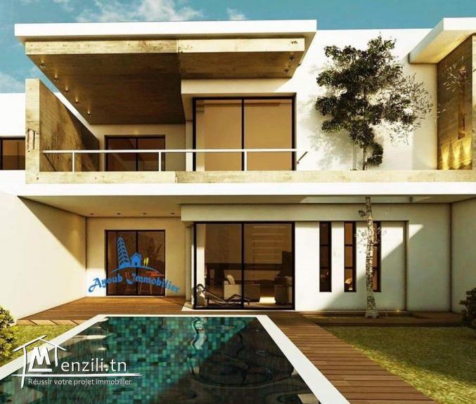 Villa Salim 2