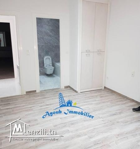 Appartement Mechmoum