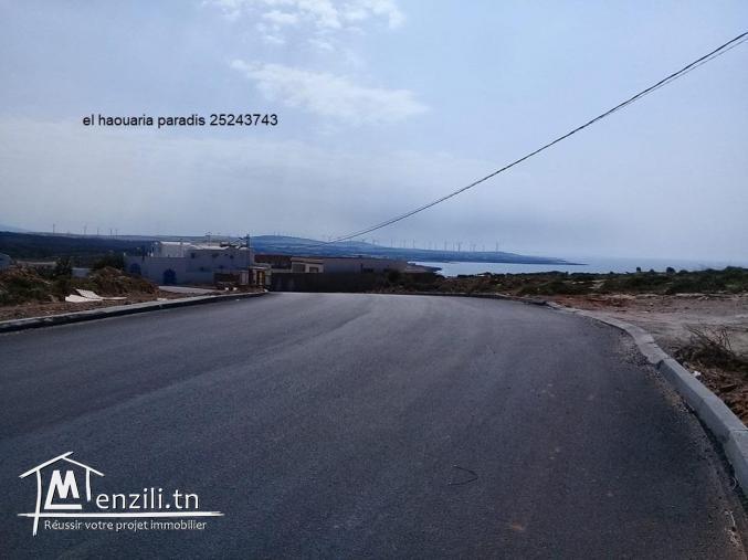 num 25243743 terrain a vendre centre ville el haouaria