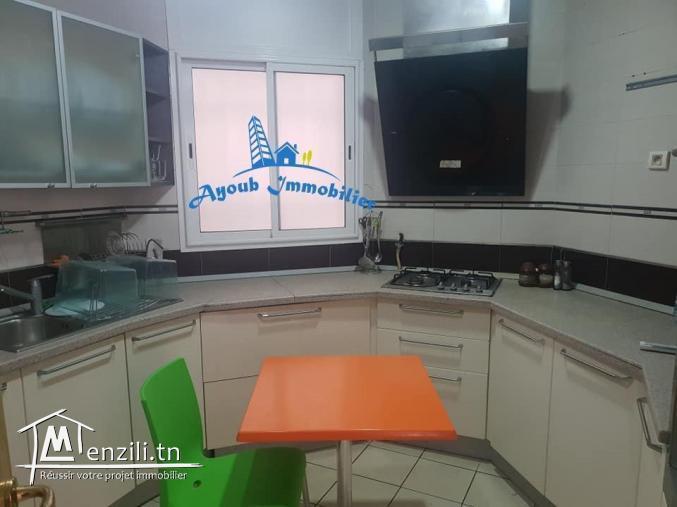 Appartement Azura 9