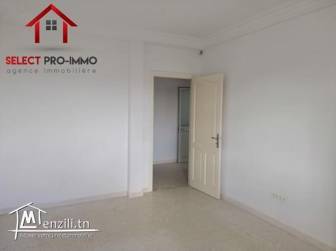 Appartement S+2 de 70 m² à Mahressi – NLA064