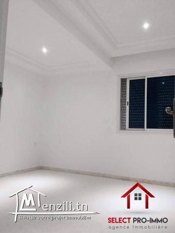 Appartements S+2 de 85 m² à Nabeul – NLA061