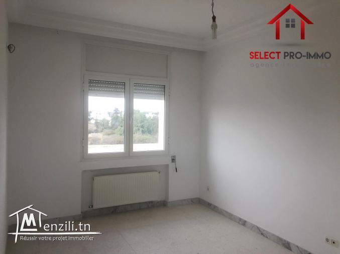 Etage du villa S+3 à Mora – NLA059