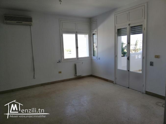 Appartement S+3 a vendre Cite Hedi Nouira