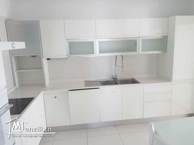 Appartement au lac 2 s+2 ref : MAL0209