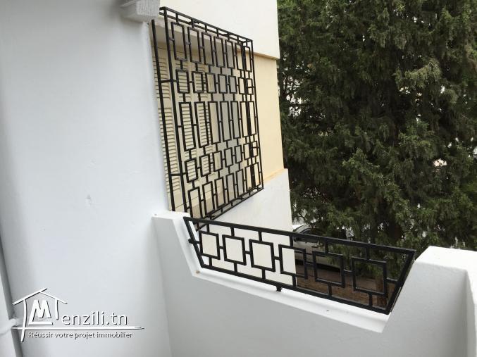 A vendre App Hadika 2, Tunis