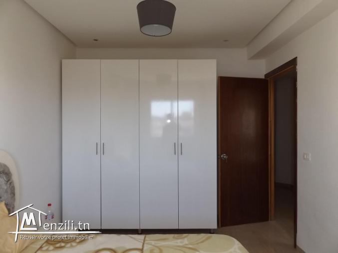 s+3 meublé à AFH Mrezgua