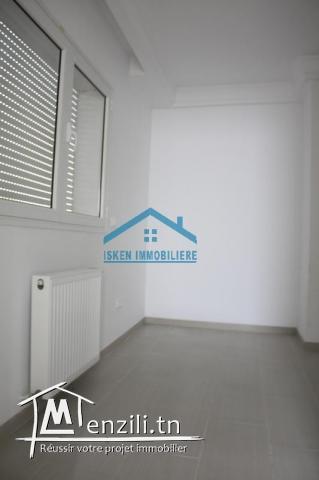 un bel appartement a vendre