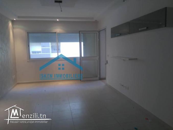 un appartement Lux à vendre dans un résidence gardée et avec piscine