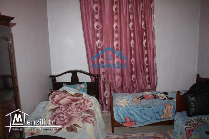 une maison à vendre a centre ville Hammamet